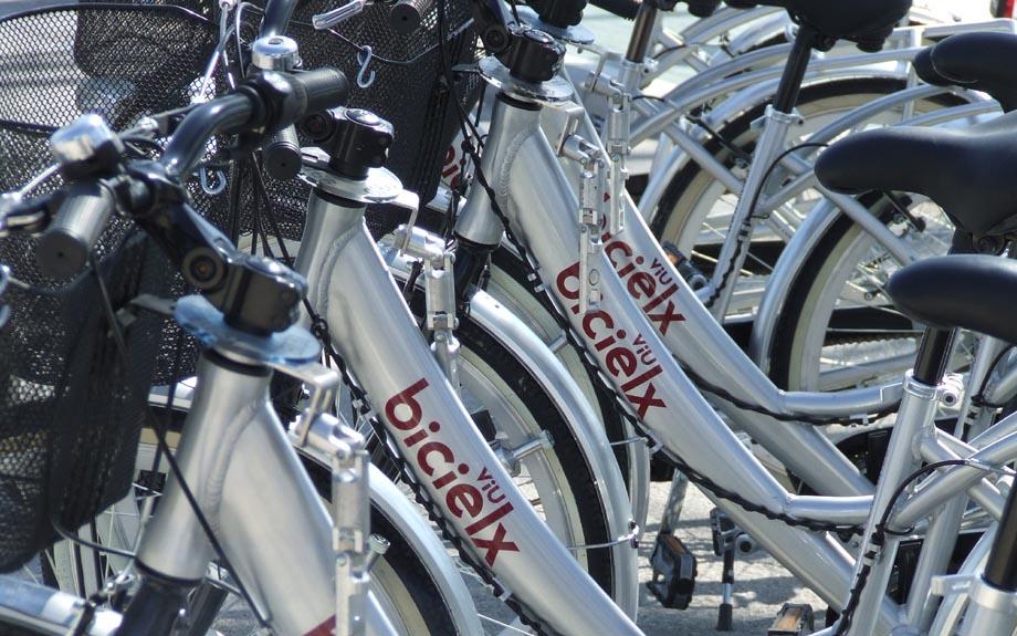 Bicicletas de Bicielx